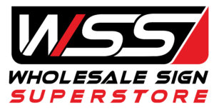 Wholesale Sign Superstore